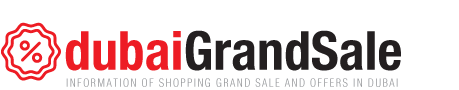 Dubai Grand Sale