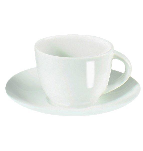 ASA à table Espresso Cup and Saucer-ASA