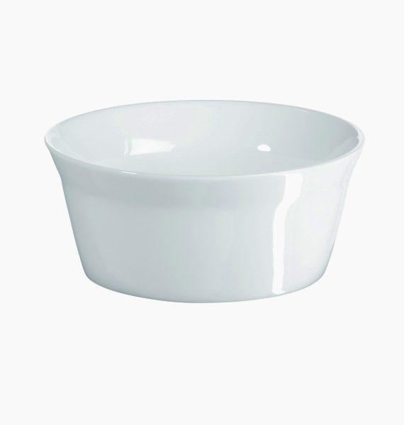 ASA 250°C Round Soufflé Dish