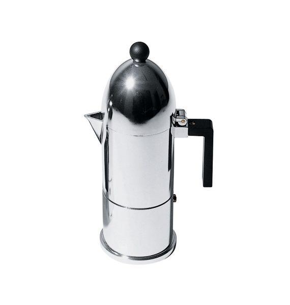 Alessi La Cupola Espresso Coffee Maker