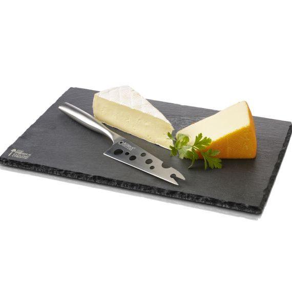 """BOSKA Cheesy """"L"""" Slate Cheese Set-BOSKA"""
