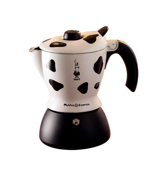 Bialetti Mukka Express Cappuccino Maker-Bialetti