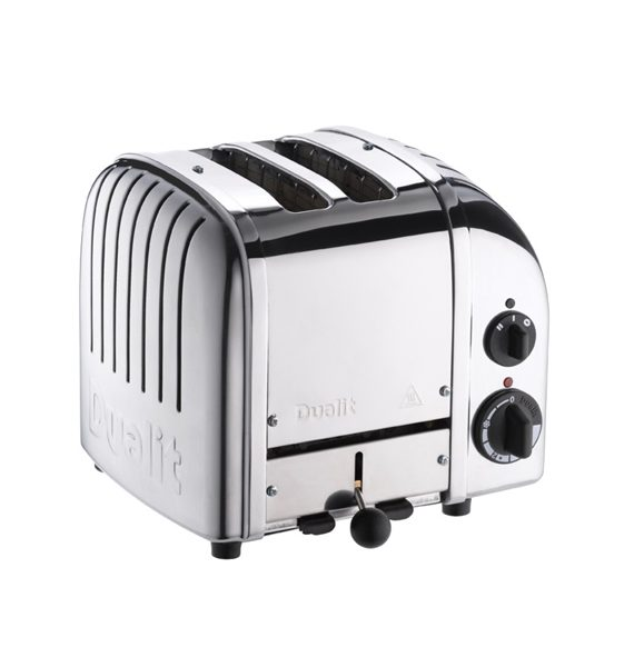 Dualit Classic 2 Slice Toaster
