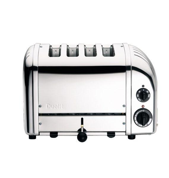 Dualit Classic 4 Slice Toaster