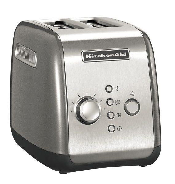 KitchenAid 2 Slice Toaster