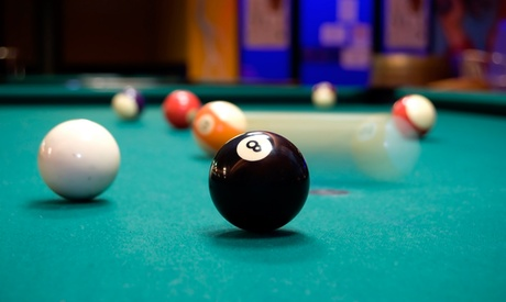 One-Hour Billiards Game