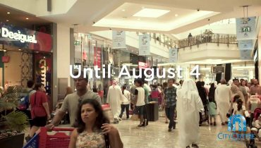 Dubai Summer Surprises Sale at City Centre Mirdif!