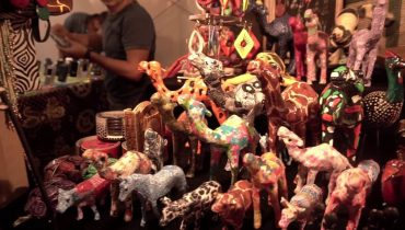 Dubai Shopping Event – Dubai Ramadan Souk 2016