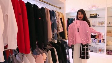 Travel Guide Dubai, United Arab Emirates – Shopping in Dubai – Fashion and Shopping