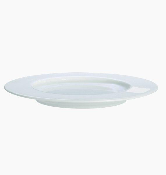 ASA à table Rim Bread Plate