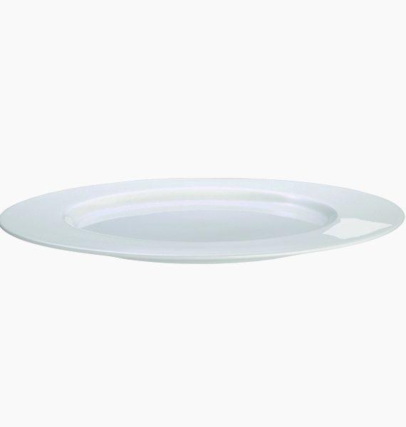 ASA à table Rim Dinner Plate