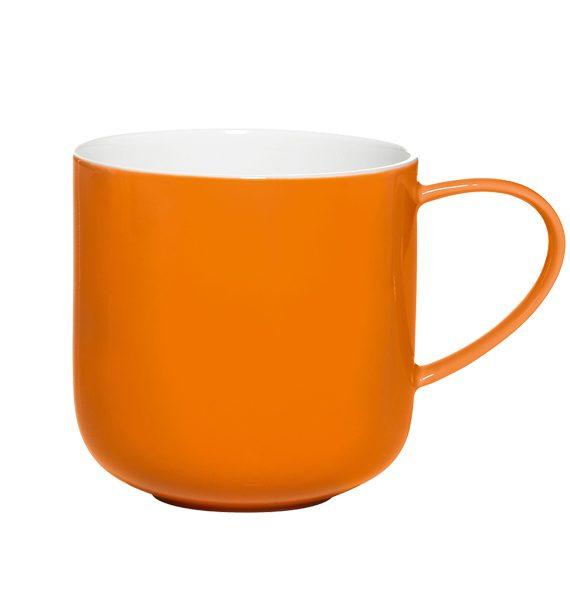 ASA Coppa Orange Mug-ASA