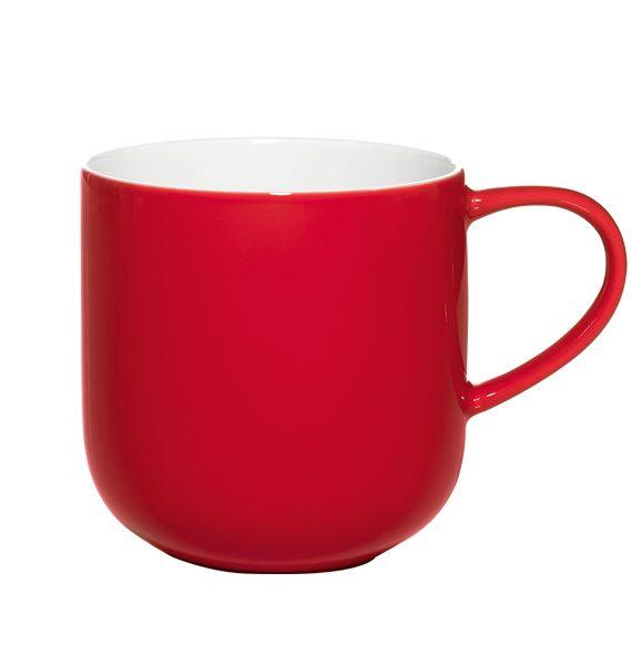 ASA Coppa Red Mug-ASA