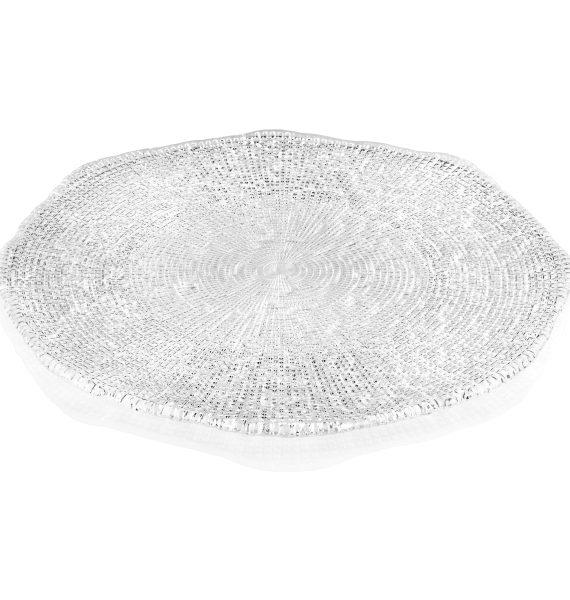 IVV Diamante Clear Serving Platter