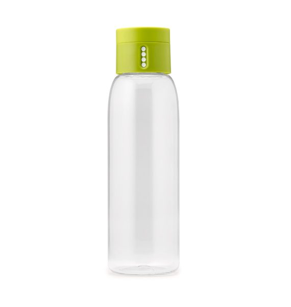 Joseph Joseph Dot Hydration Tracking Water Bottle