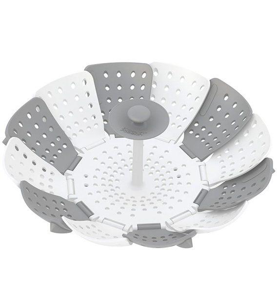 Joseph Joseph Lotus™ Plus Folding Steamer Basket