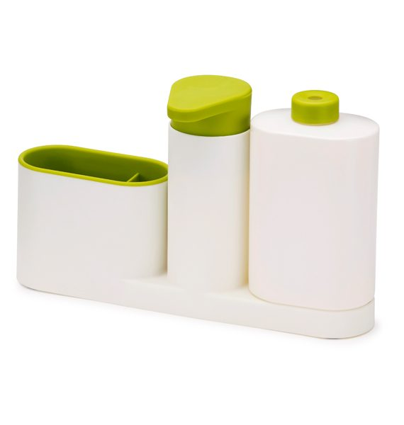 Joseph Joseph SinkBase Plus Sink Tidy Set