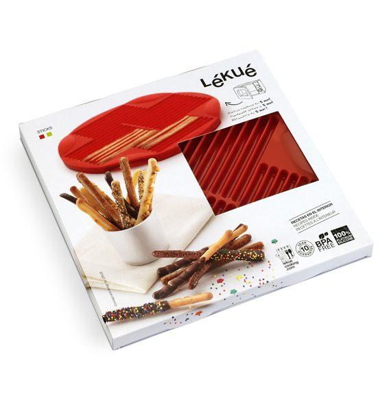 Lekue Bread Stick Mold-Lekue