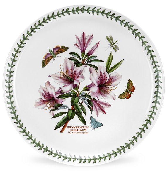 Portmeirion Botanic Garden Cake Pizza Plate