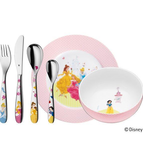WMF Disney Princess Child's Cutlery