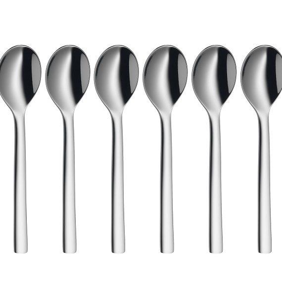 WMF Nuova Espresso Spoon Set-WMF