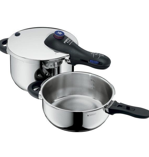 WMF Perfect Plus Pressure Cooker Set-WMF