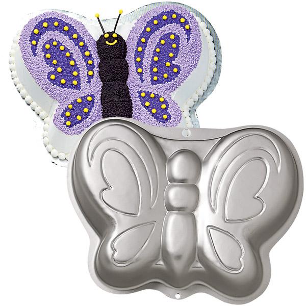 Wilton Butterfly Pan-Wilton