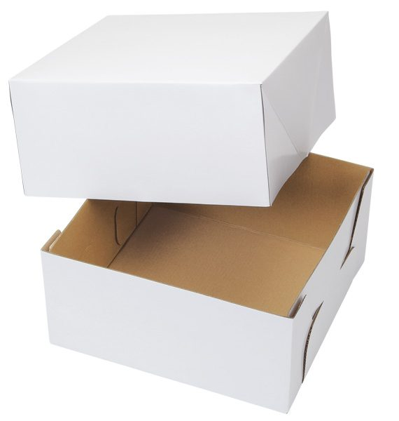Wilton Corrugated Cake Box
