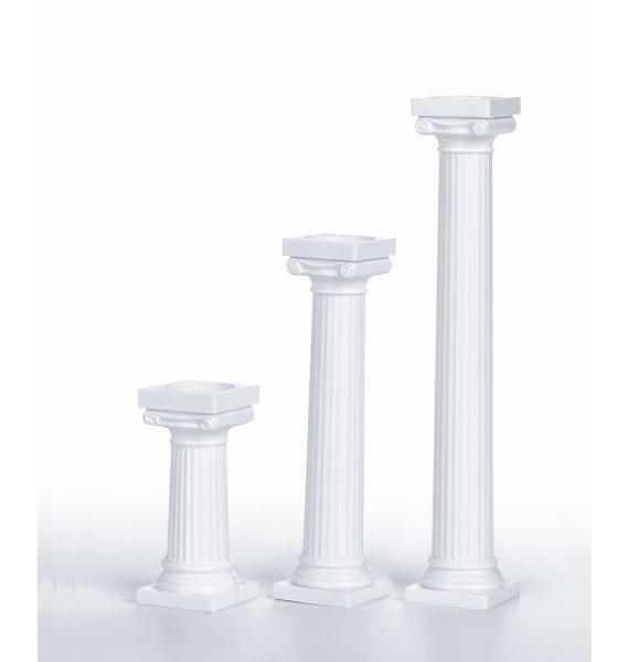 Wilton Grecian Pillars