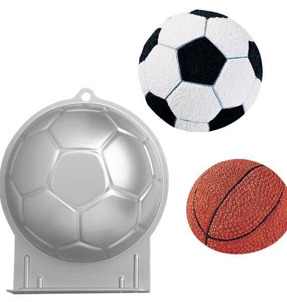 Wilton Soccer Ball Pan-Wilton