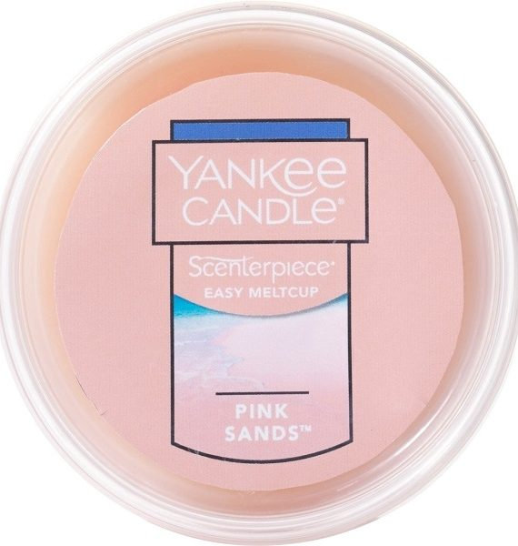 Yankee Candle Scenterpiece Meltcup