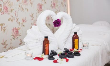 Herbal Moroccan Bath