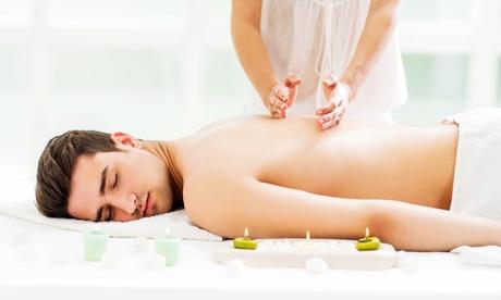 Men's One-Hour Spa Treatment