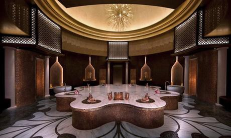Abu Dhabi: One-Night 5* Spa Indulgence Package