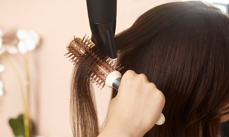 Hairstyling Package