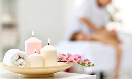 One-Hour Full-Body Spa Treatment