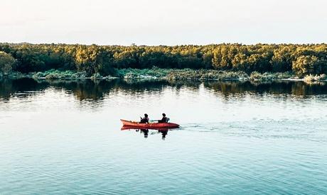 Two-Hour Single Kayak Experience